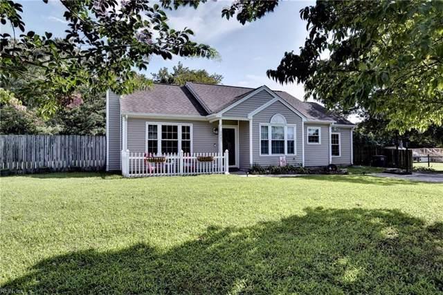 3447 Hollow Pond Rd, Gloucester County, VA 23072 (#10272359) :: Abbitt Realty Co.