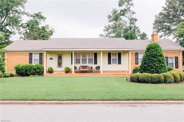 4532 Biscayne Dr, Virginia Beach, VA 23455 (MLS #10272384) :: Chantel Ray Real Estate
