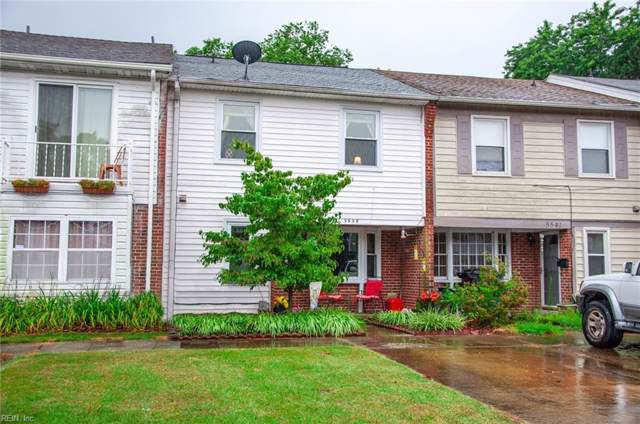 5539 New Colony Dr, Virginia Beach, VA 23464 (#10272391) :: RE/MAX Central Realty
