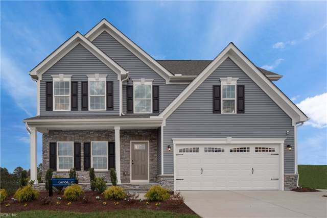 MM Genoa At Benn's Grant, Isle of Wight County, VA 23430 (#10272407) :: Berkshire Hathaway HomeServices Towne Realty