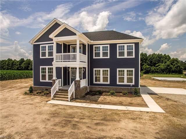 2.06 Ac W Landing Rd, Virginia Beach, VA 23456 (#10272428) :: Berkshire Hathaway HomeServices Towne Realty