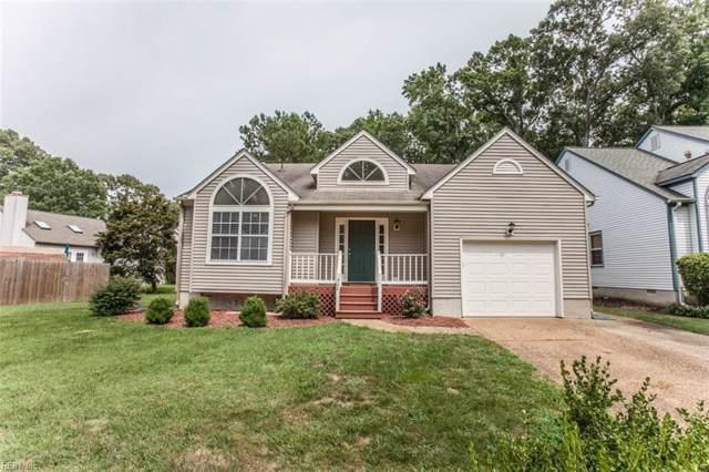 306 Summerlake Ln, Newport News, VA 23602 (#10272434) :: Abbitt Realty Co.