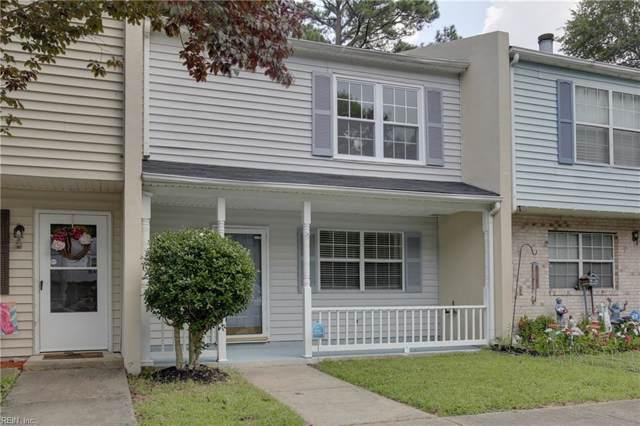 8 Otsego Dr, Newport News, VA 23602 (#10272446) :: Rocket Real Estate