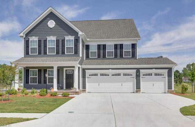 428 Mike Trl, Chesapeake, VA 23322 (#10272448) :: Abbitt Realty Co.