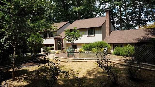 133 Beechwood Hls, Newport News, VA 23608 (#10272487) :: Kristie Weaver, REALTOR