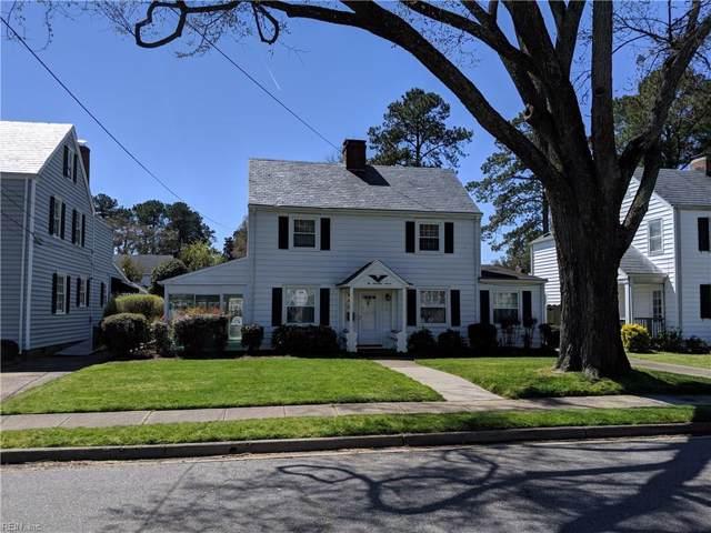 207 Oak Grove Rd, Norfolk, VA 23505 (#10272511) :: Austin James Realty LLC