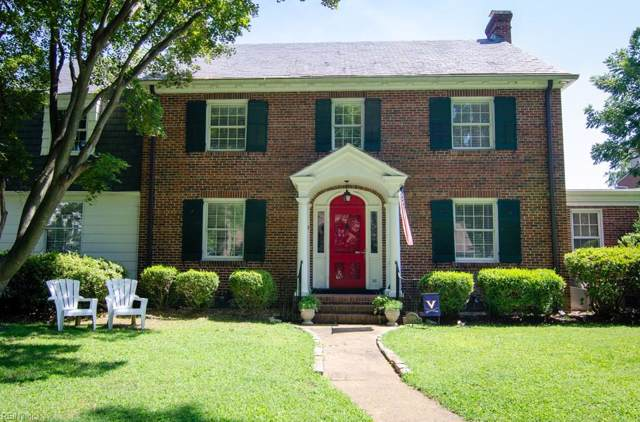 1609 Runnymede Rd, Norfolk, VA 23505 (#10272540) :: Berkshire Hathaway HomeServices Towne Realty