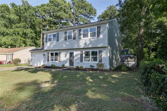 736 E Little Back River Rd, Hampton, VA 23669 (#10272570) :: Abbitt Realty Co.