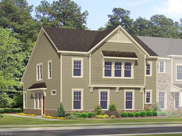 4101 Northridge St #110, Williamsburg, VA 23185 (#10272602) :: Abbitt Realty Co.