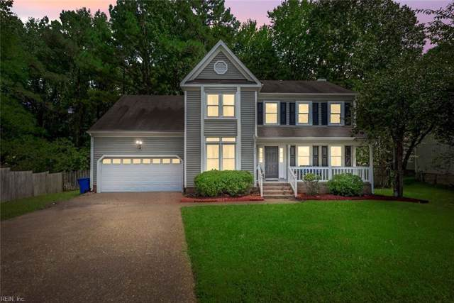 212 Earle Court Ct, Newport News, VA 23608 (#10272611) :: Reeds Real Estate