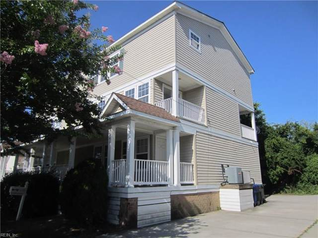 9641 14th Bay St, Norfolk, VA 23518 (#10272649) :: Kristie Weaver, REALTOR
