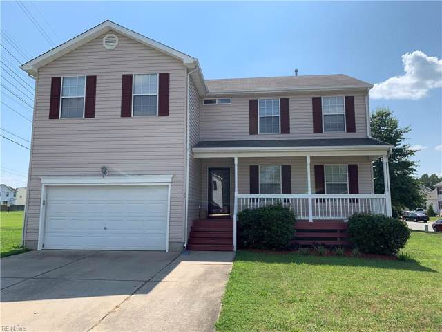 1321 Baltic St, Suffolk, VA 23434 (MLS #10272679) :: Chantel Ray Real Estate