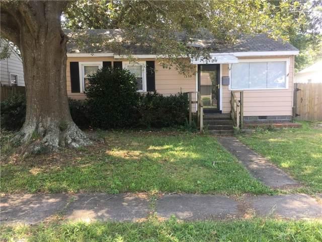 1359 Baychester Ave, Norfolk, VA 23503 (MLS #10272681) :: Chantel Ray Real Estate