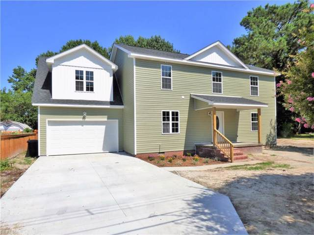 112 Lavergne Lane, Virginia Beach, VA 23454 (#10272684) :: Kristie Weaver, REALTOR