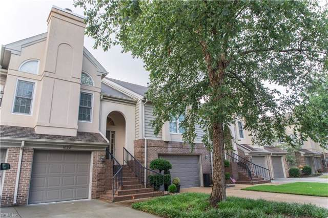 1028 Hanson Way, Virginia Beach, VA 23454 (#10272697) :: Berkshire Hathaway HomeServices Towne Realty