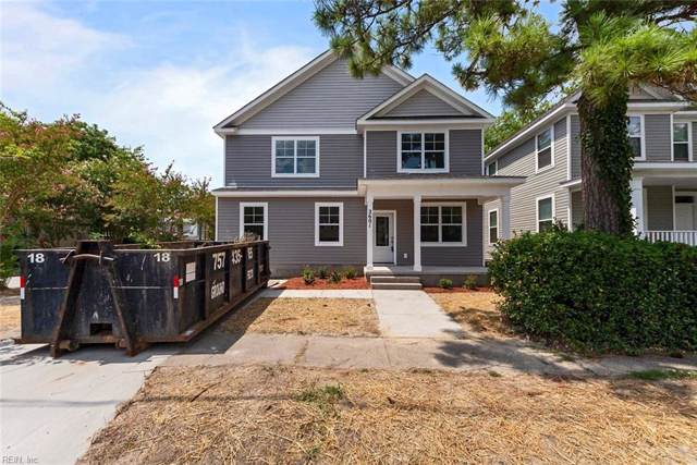 2601 Ludlow St, Norfolk, VA 23504 (#10272707) :: The Kris Weaver Real Estate Team