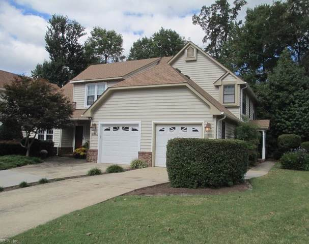 1218 Crooked Stick Xing #60, Chesapeake, VA 23320 (#10272739) :: Berkshire Hathaway HomeServices Towne Realty