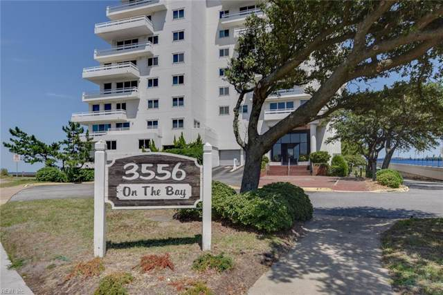 3556 Shore Dr #504, Virginia Beach, VA 23455 (#10272756) :: Kristie Weaver, REALTOR