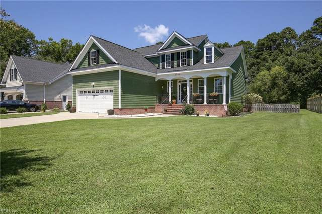 8193 Hawthorn Dr, Gloucester County, VA 23072 (#10272782) :: RE/MAX Central Realty