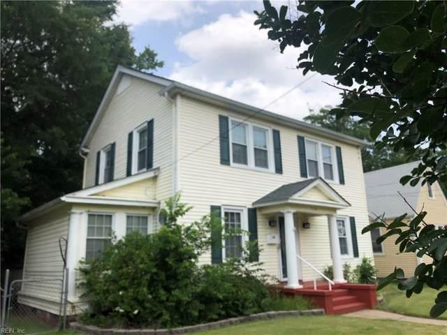 238 E Lorengo Ave, Norfolk, VA 23503 (#10272788) :: Abbitt Realty Co.