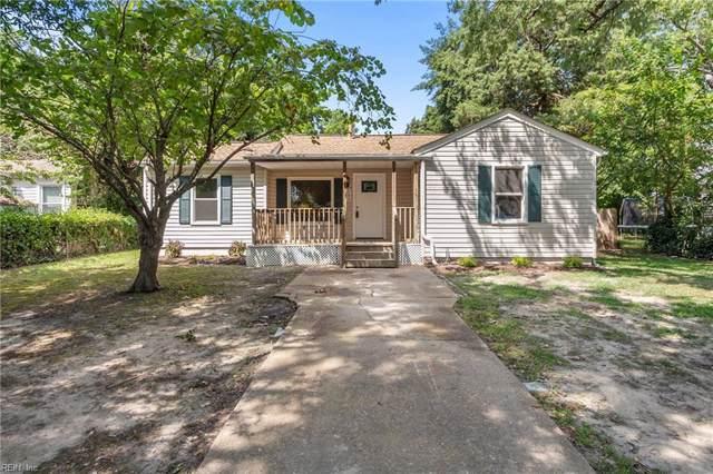542 Mcfarland Rd, Norfolk, VA 23505 (#10272825) :: Abbitt Realty Co.