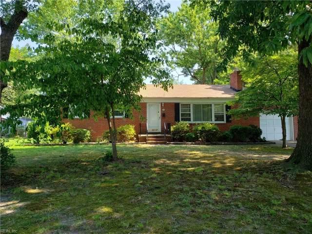 30 Westbrook Dr, Hampton, VA 23666 (#10272838) :: Abbitt Realty Co.