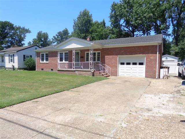 5224 Windermere Ave, Norfolk, VA 23513 (#10272844) :: Abbitt Realty Co.