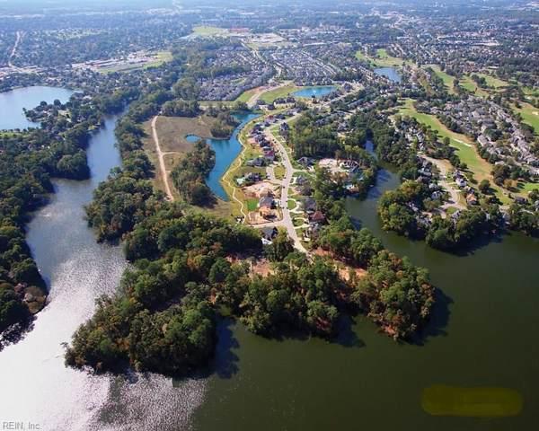 LT28 Lambeth Ln, Virginia Beach, VA 23455 (#10272874) :: The Kris Weaver Real Estate Team