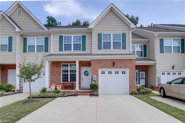 212 Monticello Ct, Isle of Wight County, VA 23430 (MLS #10272879) :: Chantel Ray Real Estate