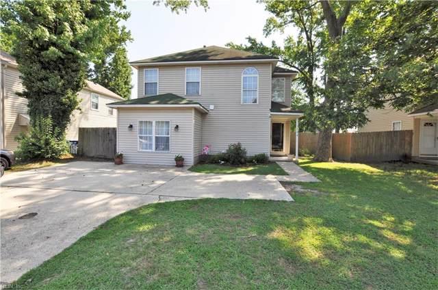 1524 Independence Blvd, Virginia Beach, VA 23455 (#10272888) :: Rocket Real Estate