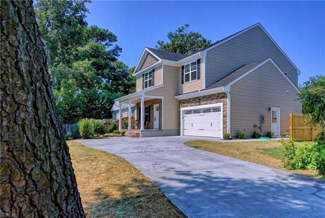 237 D View Ave, Norfolk, VA 23503 (MLS #10272908) :: Chantel Ray Real Estate