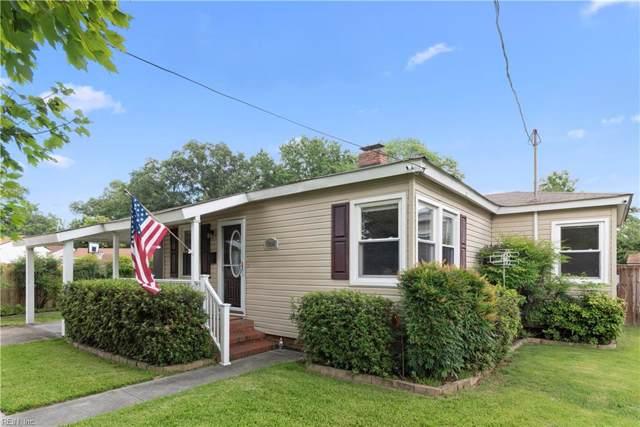 7606 Macdonald Rd, Norfolk, VA 23505 (#10272941) :: Abbitt Realty Co.