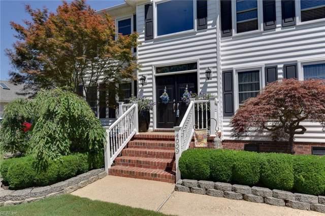 4009 Middleburg Ln, Chesapeake, VA 23321 (MLS #10272944) :: Chantel Ray Real Estate