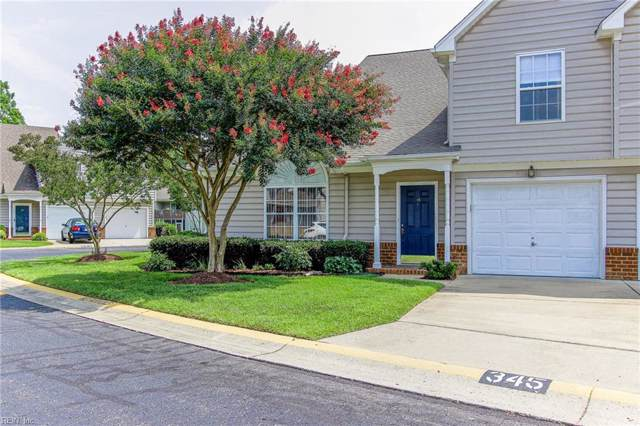 345 Shoal Crk, James City County, VA 23188 (#10272950) :: The Kris Weaver Real Estate Team