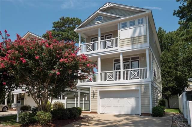 629 12th St, Virginia Beach, VA 23451 (MLS #10272968) :: Chantel Ray Real Estate