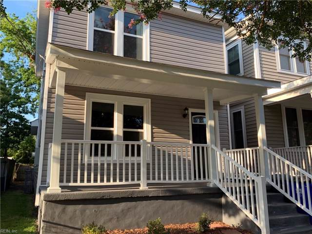 130 Filbert St, Norfolk, VA 23505 (#10272969) :: Abbitt Realty Co.
