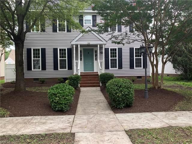 2925 Gate House Rd, Norfolk, VA 23504 (#10272972) :: Abbitt Realty Co.