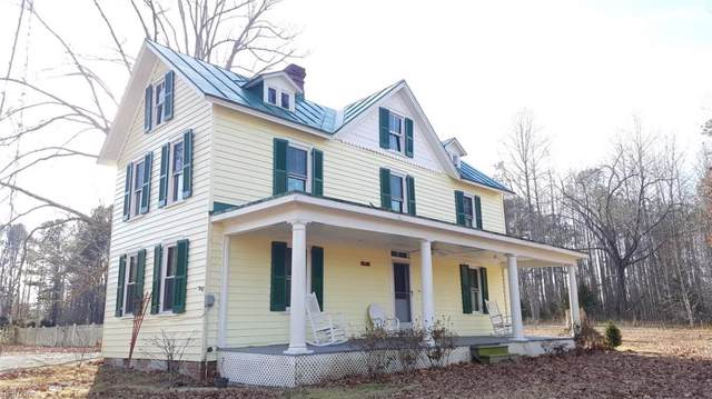 11802 Tide Water Trl, Middlesex County, VA 23149 (#10272987) :: Abbitt Realty Co.