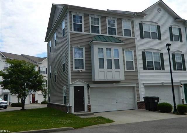 634 Jessica Cir #27, Newport News, VA 23606 (#10272989) :: The Kris Weaver Real Estate Team
