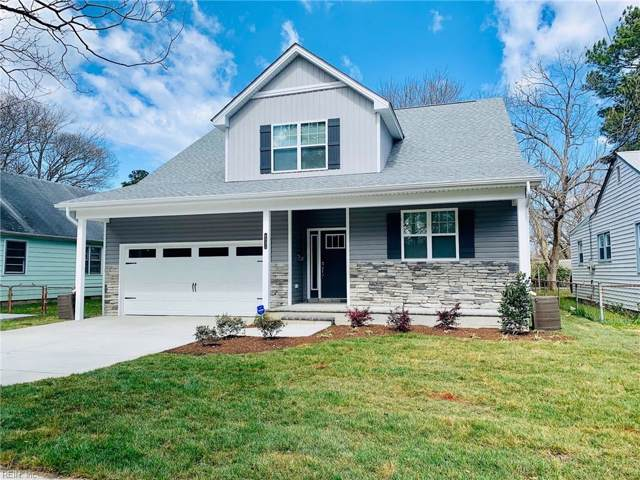 765 Denison Ave, Norfolk, VA 23513 (#10273026) :: Berkshire Hathaway HomeServices Towne Realty