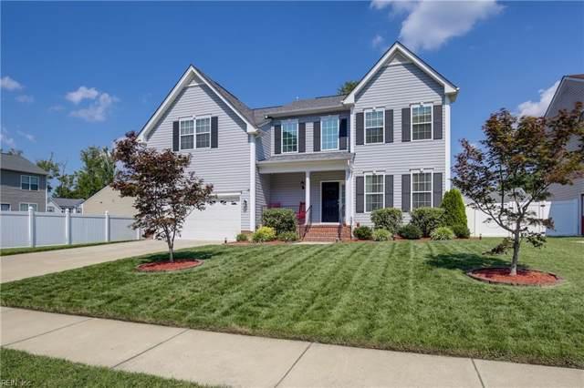 15 Peppermint Way, Hampton, VA 23666 (#10273047) :: Abbitt Realty Co.