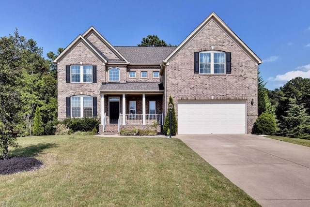 9300 Ashwood Ct, James City County, VA 23168 (#10273054) :: Austin James Realty LLC