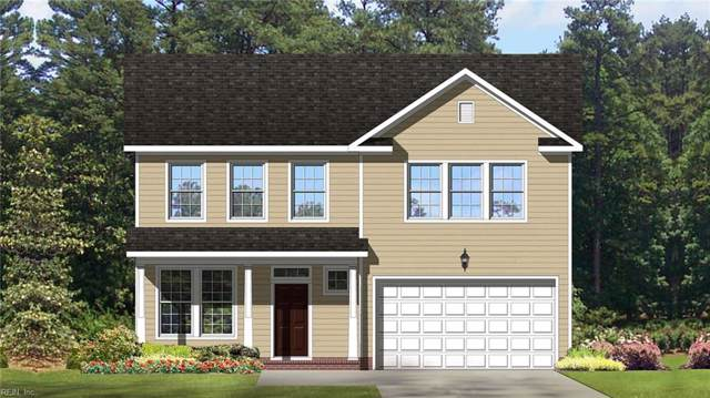 4074 Ravine Gap Dr, Suffolk, VA 23434 (#10273055) :: Upscale Avenues Realty Group