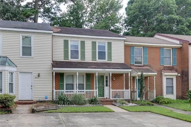 2405 Rennie Dr, Virginia Beach, VA 23454 (#10273085) :: Berkshire Hathaway HomeServices Towne Realty