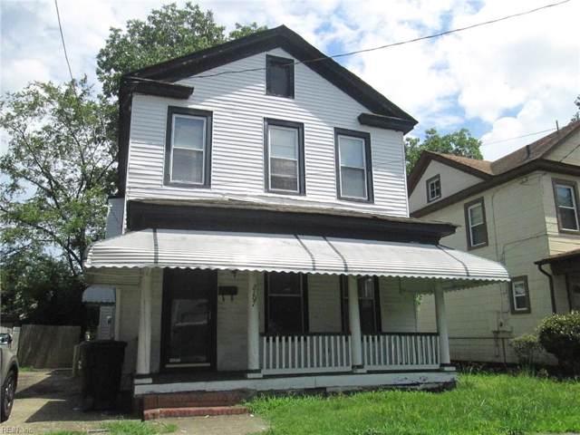 2107 Charleston Ave, Portsmouth, VA 23704 (#10273105) :: The Kris Weaver Real Estate Team