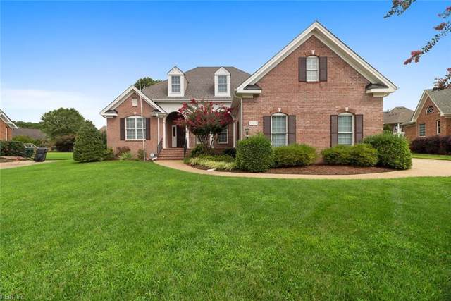 5105 Linkside Ct, Suffolk, VA 23435 (#10273108) :: Berkshire Hathaway HomeServices Towne Realty