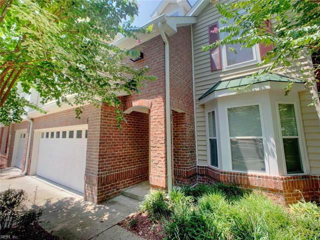 714 River Rock Way #106, Newport News, VA 23608 (#10273114) :: Upscale Avenues Realty Group