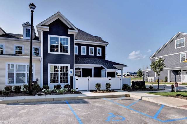 403 Promenade Ln, James City County, VA 23185 (#10273120) :: AMW Real Estate