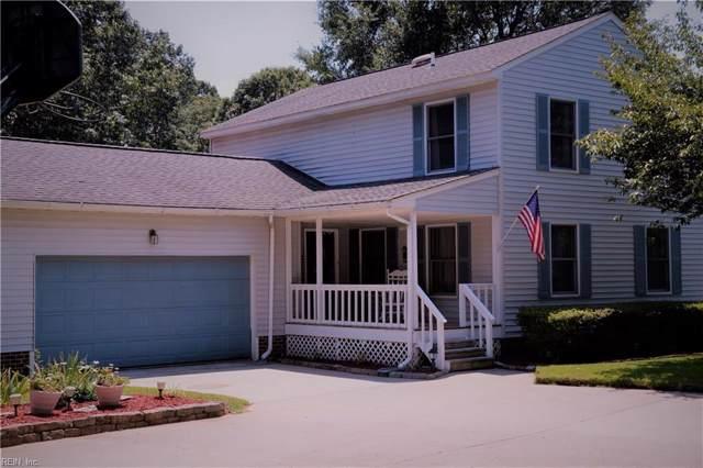 7414 Christopher Newport Dr, Gloucester County, VA 23062 (#10273123) :: Abbitt Realty Co.