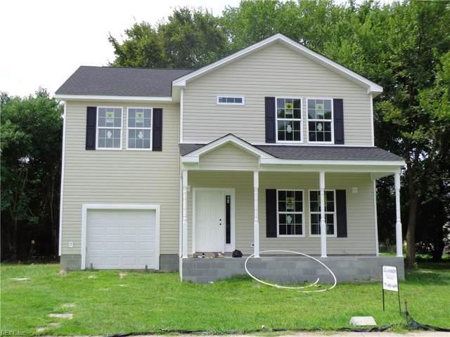 1259 Reservoir Ave, Norfolk, VA 23504 (#10273131) :: Kristie Weaver, REALTOR